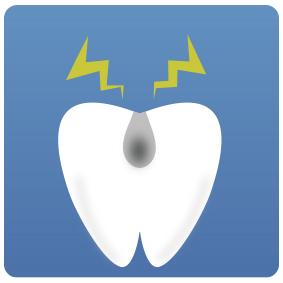 足立区綾瀬の歯医者 新井歯科医院 神経を抜きたくない