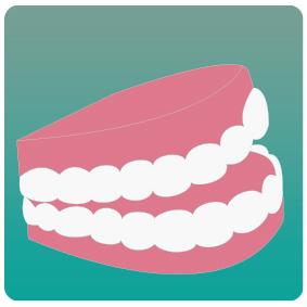 足立区綾瀬の歯医者 新井歯科医院 入れ歯が合わない